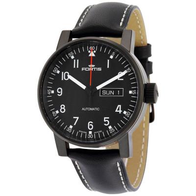 ساعت مچی مردانه اصل | برند فورتیس | مدل F 623.18.18 LPF.10