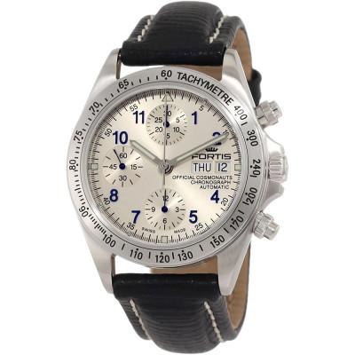 ساعت مچی مردانه اصل | برند فورتیس | مدل F 630.10.92 LF
