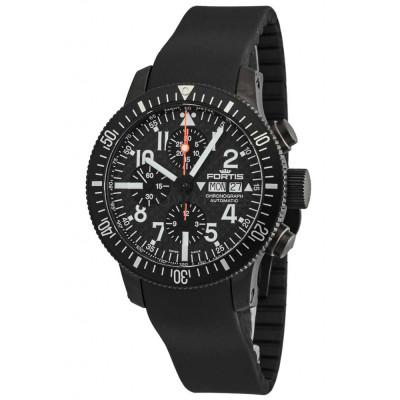 ساعت مچی مردانه اصل   برند فورتیس   مدل F 638.28.71 K