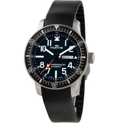 ساعت مچی مردانه اصل   برند فورتیس   مدل F 647.10.41 K