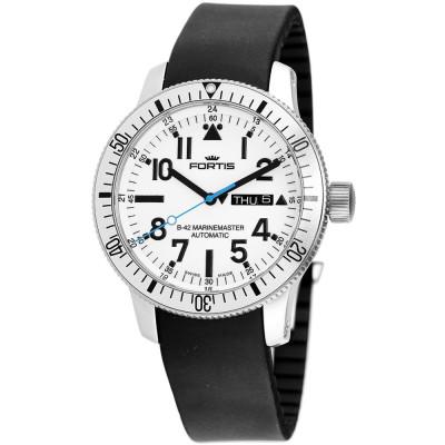 ساعت مچی مردانه اصل   برند فورتیس   مدل F 647.11.42 K