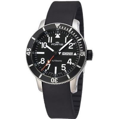 ساعت مچی مردانه اصل   برند فورتیس   مدل F 647.29.41 K