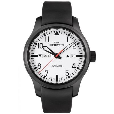 ساعت مچی مردانه اصل | برند فورتیس | مدل F 655.18.12 K