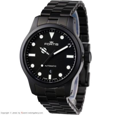 ساعت مچی مردانه اصل   برند فورتیس   مدل F 655.18.32 M