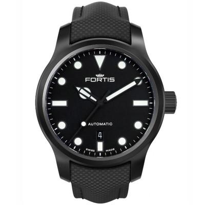 ساعت مچی مردانه اصل | برند فورتیس | مدل F 655.18.38 LPF.10