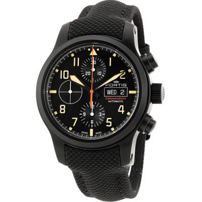 ساعت مچی مردانه اصل   برند فورتیس   مدل F 656.18.18 LP