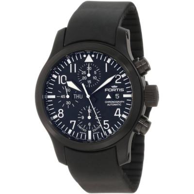 ساعت مچی مردانه اصل   برند فورتیس   مدل F 656.18.81 K