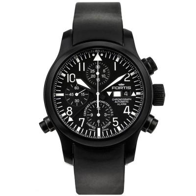 ساعت مچی مردانه اصل | برند فورتیس | مدل F 657.18.11 K