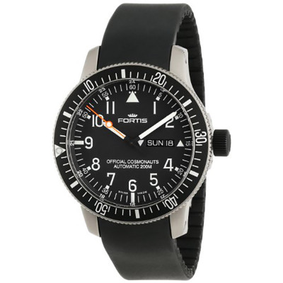 ساعت مچی مردانه اصل | برند فورتیس | مدل F 658.27.11 K