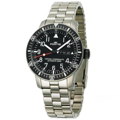 ساعت مچی مردانه اصل | برند فورتیس | مدل F 658.27.11 M
