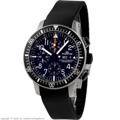 ساعت مچی مردانه اصل | برند فورتیس | مدل F 659.27.11 K