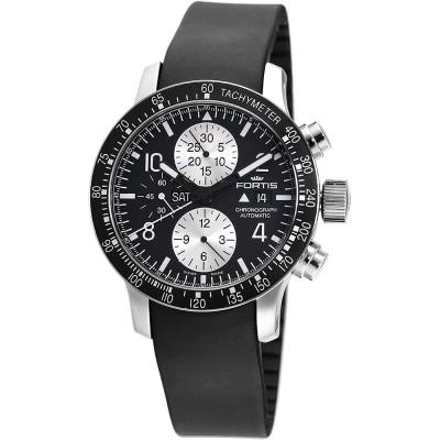 ساعت مچی مردانه اصل | برند فورتیس | مدل F 665.10.11 K