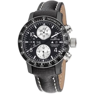 ساعت مچی مردانه اصل | برند فورتیس | مدل F 665.12.71 L.01