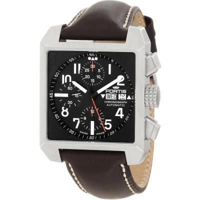 ساعت مچی مردانه اصل | برند فورتیس | مدل F 667.10.41 LF.16