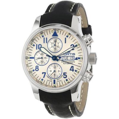 ساعت مچی مردانه اصل | برند فورتیس | مدل F 701.20.92 LF.01