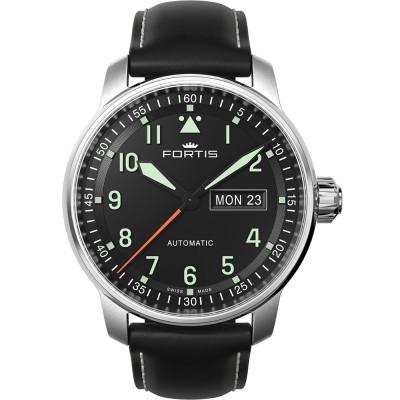 ساعت مچی مردانه اصل   برند فورتیس   مدل F 704.21.11 LF.01