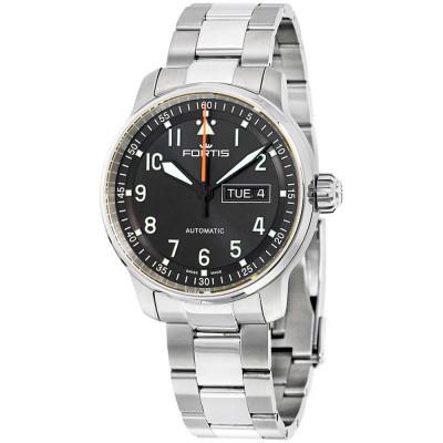 ساعت مچی مردانه اصل | برند فورتیس | مدل F 704.21.11 M