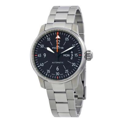 ساعت مچی مردانه اصل | برند فورتیس | مدل F 704.21.19 M