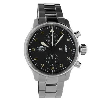 ساعت مچی مردانه اصل | برند فورتیس | مدل F 705.21.18 M