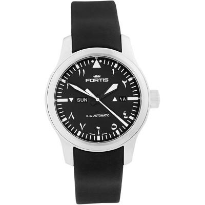 ساعت مچی مردانه اصل | برند فورتیس | مدل F 786.10.61 K