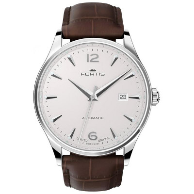 ساعت مچی مردانه اصل | برند فورتیس | مدل F 902.20.32 LCI.16