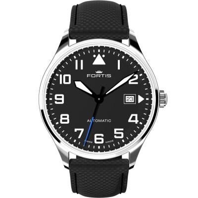 ساعت مچی مردانه اصل | برند فورتیس | مدل F 902.20.41 LPF.10