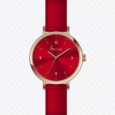 ساعت مچی زنانه اصل | برند فری لوک | مدل F.1.1085.05