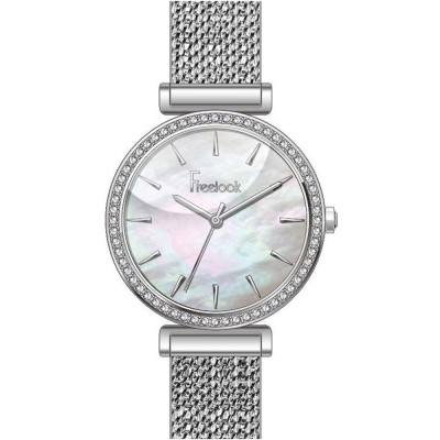 ساعت مچی زنانه اصل | برند فری لوک | مدل F.1.1129.01