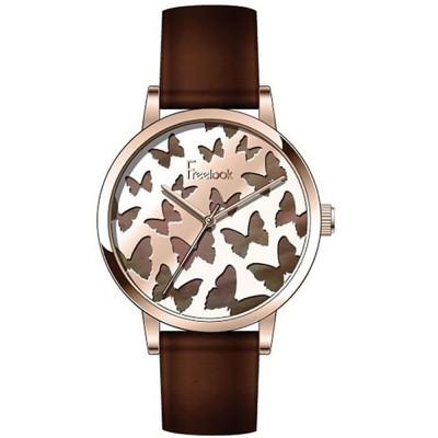 ساعت مچی زنانه اصل | برند فری لوک | مدل F.1.1132.05