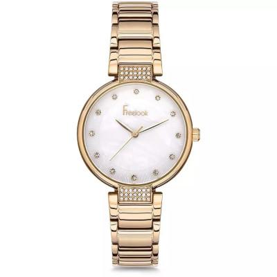 ساعت مچی زنانه اصل | برند فری لوک | مدل F.7.1057.02