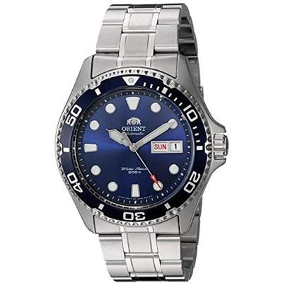 ساعت مچی مردانه اصل | برند اورینت | مدل FAA02005D9