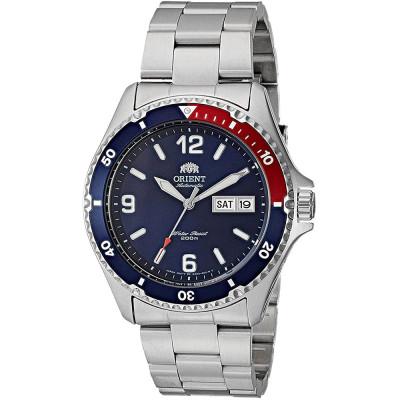 ساعت مچی مردانه اصل | برند اورینت | مدل FAA02009D9