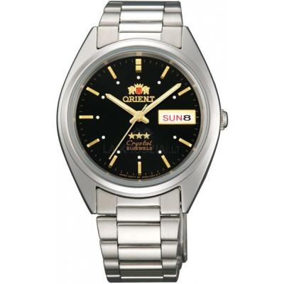 ساعت مچی مردانه اصل | برند اورینت | مدل FAB00005B9