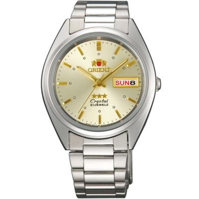 ساعت مچی مردانه اصل | برند اورینت | مدل FAB00005C9