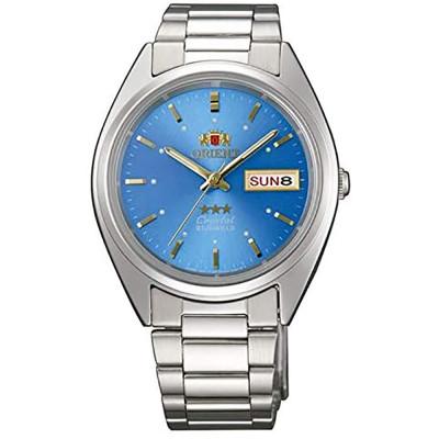 ساعت مچی مردانه اصل | برند اورینت | مدل FAB00005J9
