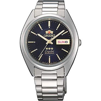 ساعت مچی مردانه اصل | برند اورینت | مدل FAB00006D9