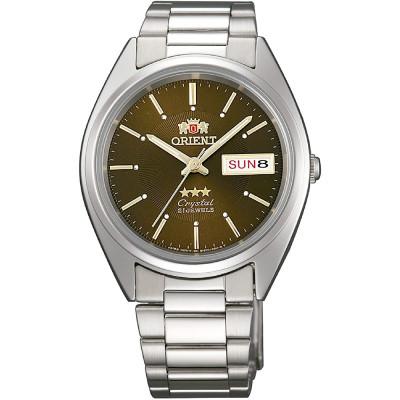 ساعت مچی مردانه اصل | برند اورینت | مدل FAB00006T9