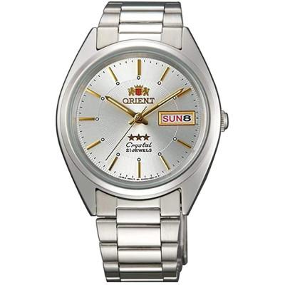 ساعت مچی مردانه اصل | برند اورینت | مدل FAB00006W9