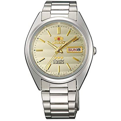 ساعت مچی مردانه اصل | برند اورینت | مدل FAB00007C9