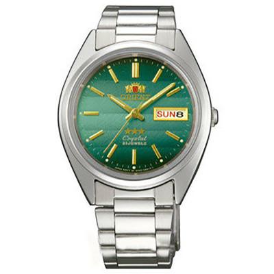 ساعت مچی مردانه اصل | برند اورینت | مدل FAB00007F9