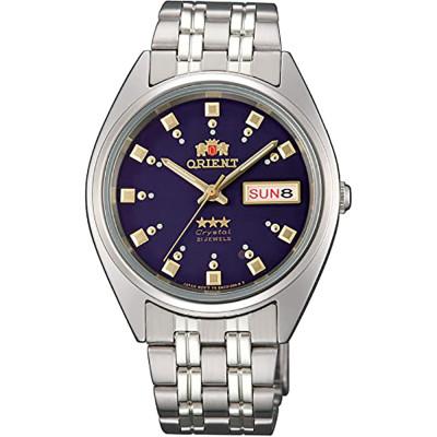 ساعت مچی مردانه اصل | برند اورینت | مدل FAB00009D9