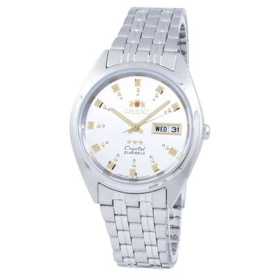 ساعت مچی مردانه اصل | برند اورینت | مدل FAB00009W9