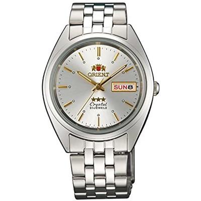 ساعت مچی مردانه اصل | برند اورینت | مدل FAB0000AW9