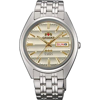 ساعت مچی زنانه اصل | برند اورینت | مدل FAB0000DC9