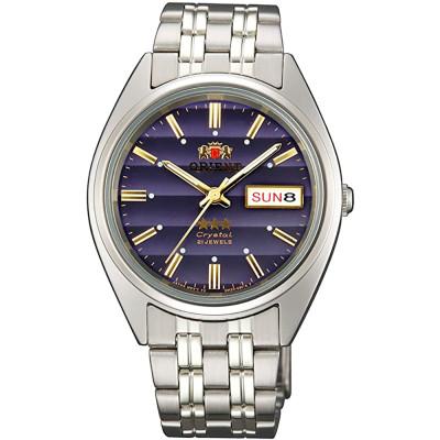 ساعت مچی مردانه اصل | برند اورینت | مدل FAB0000DD9