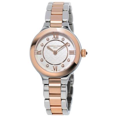ساعت مچی زنانه اصل | برند فردریک کنستانت | مدل FC-200WHD1ER32B