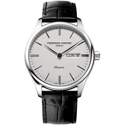 ساعت مچی مردانه اصل | برند فردریک کنستانت | مدل FC-225ST5B6