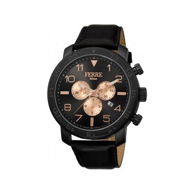 ساعت مچی مردانه اصل   برند فره میلانو   مدل FM1G061L0051