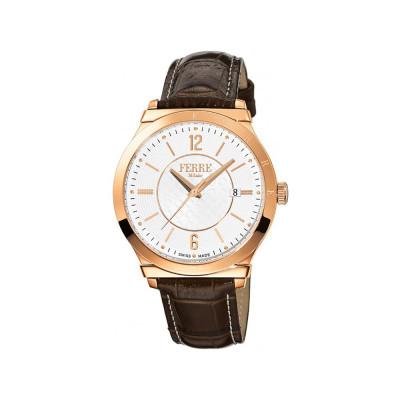 ساعت مچی مردانه اصل   برند فره میلانو   مدل FM1G066L0031
