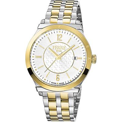 ساعت مچی مردانه اصل   برند فره میلانو   مدل FM1G066M0071